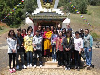 Stupa_Anniversary_Gathering