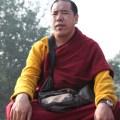 13 Lama Yeshi in Lumbini