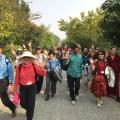 2 Arriving at Maya Devi Temple