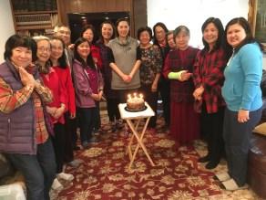 Member Birthday