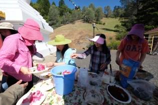 Preparing Offerings
