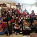 10 – Christmas Gathering