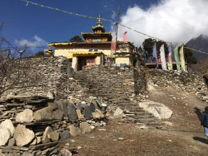 16. Pema Choling Gompa