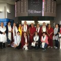 1 Welcome Rinpoche