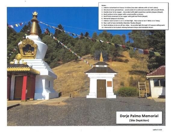DP Memorial - Site Depiction (5-3-20)