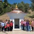 Dorje Palmo Memorial