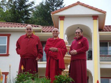LamaSotoLamaDewangwithMingyurRinpoche