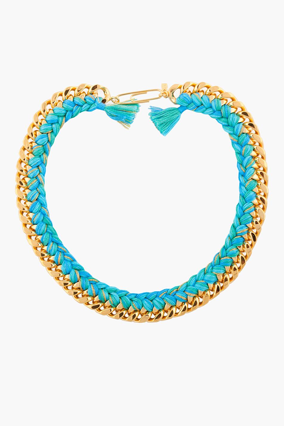 Diy Bracelets Tutorial Chain