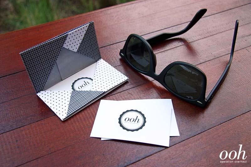 OOH - Origami Namecard Holder Final 4