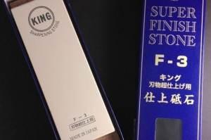 KING STONE F-3(附台座)