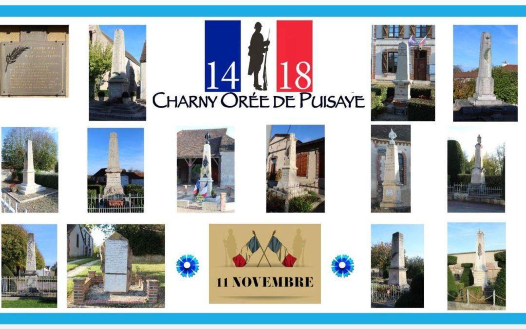 Charny, entre faits d'hiver et farce démocratique ?