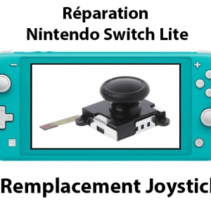 Joystick nintendo switch lite