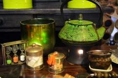 Dutch Teahouse