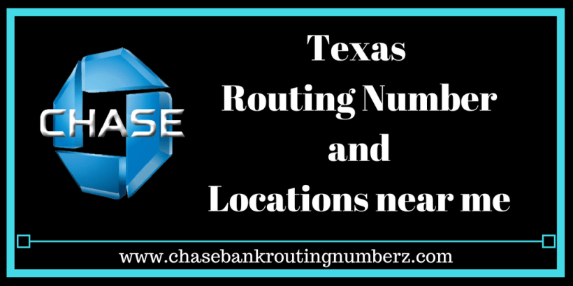 Chase Bank Routing Number Credit Card | Cardfssn org
