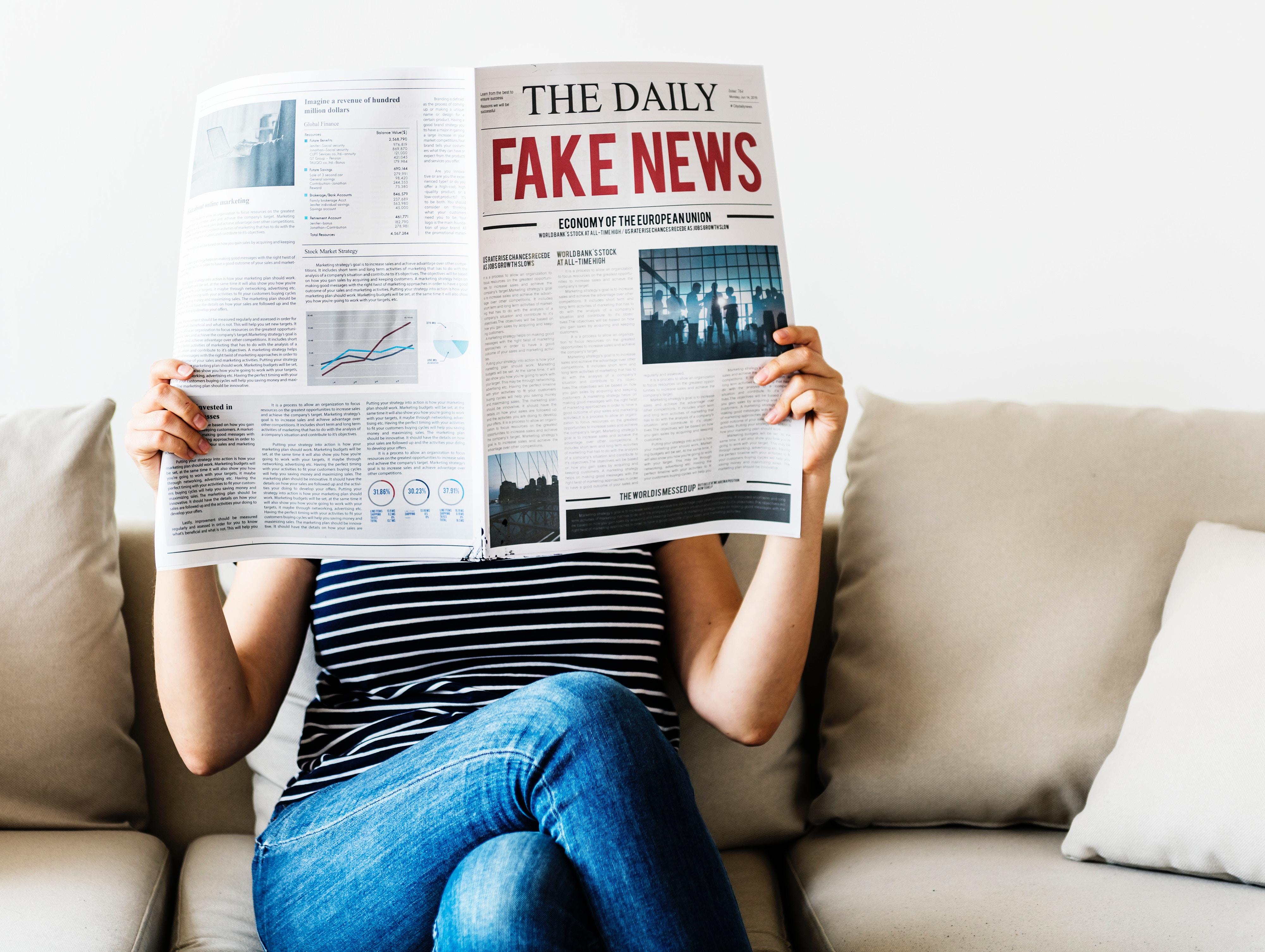 Der Umgang mit Fake-Profilen auf Yoomee.love