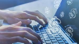 فوائد للحصول على المال عبر الانترنت