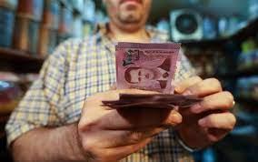 صورة زيادة الأجور في سوريا مقابل ارتفاع أسعار السلع الأساسية