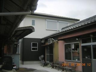新築完成外観 (3)