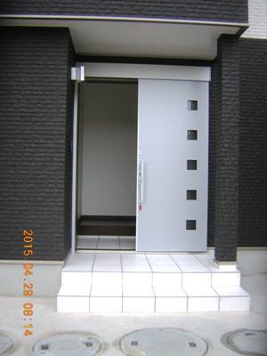 新築完成外観 (6)