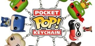 funko pop porte clés