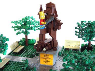 lego simspon springfield  (6)