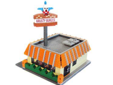 lego simspon springfield  (7)