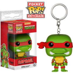 pop raphael turtle ninja