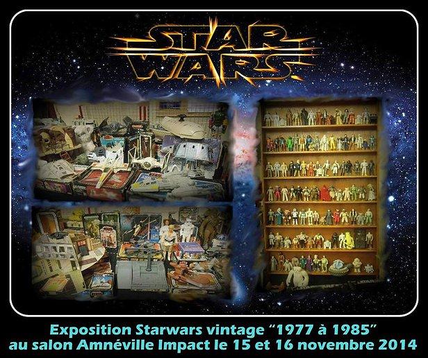amneville impact star wars