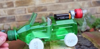 Bolide recyclage