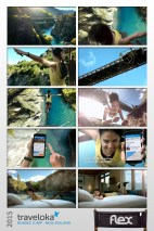 traveloka bungee jumping