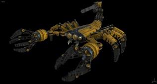 scorpion 2