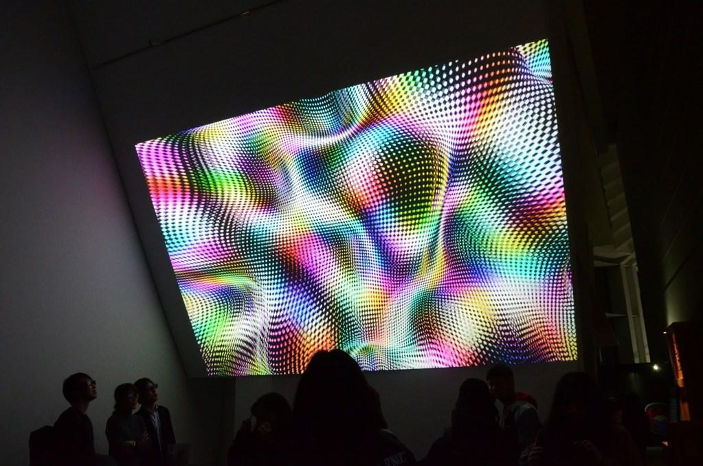 yoppa org – メディアアート・プログラミング 2019 (アプリケーション開発)