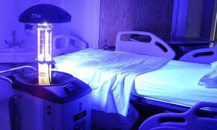 Luz ultravioleta especial podría eliminar el coronavirus