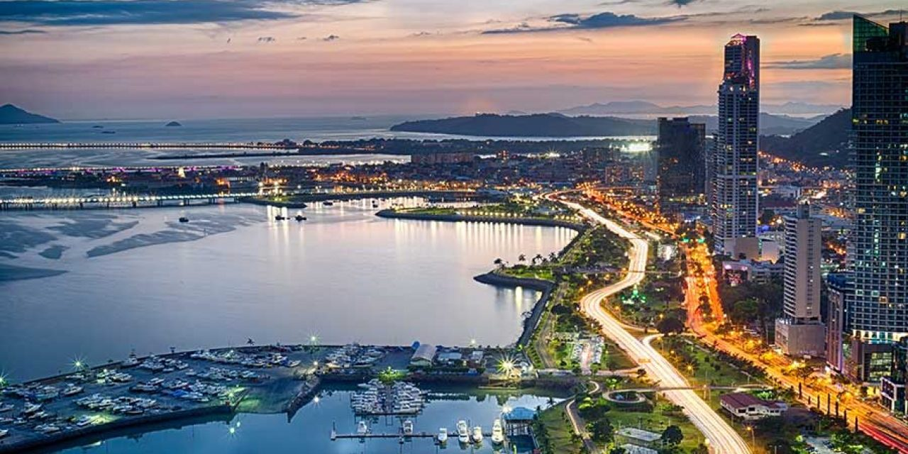 Panamá país atractivo para jubilados e inversionistas