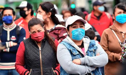 41 millones de desocupados en América Latina que registra récord