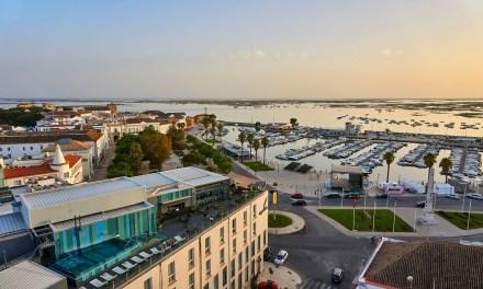 Hotel en Algarve ofrece estancias para nómadas digitales