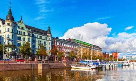 Finlandia ofrece a nómadas digitales visa y residencia permanente