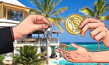 Compraventa de inmuebles con Bitcoin es el futuro del mercado