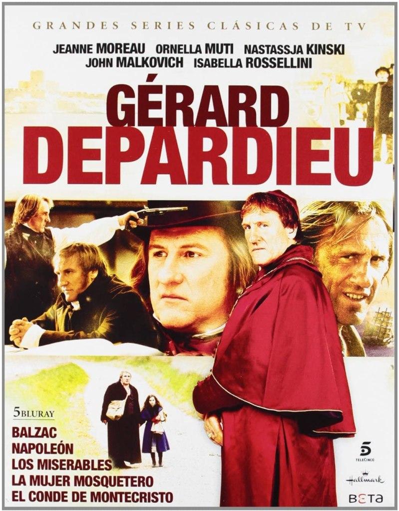 Gérard Depardieu defendió nuevamente su inocencia