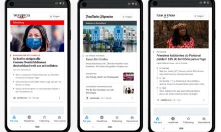 Google vs medios de información para la publicidad