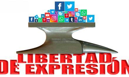 Las redes sociales nos censuran y nadie parece detenerlas
