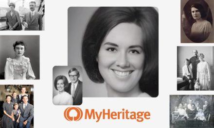 Deep Nostalgia, una herramienta online para animar fotos de los difuntos
