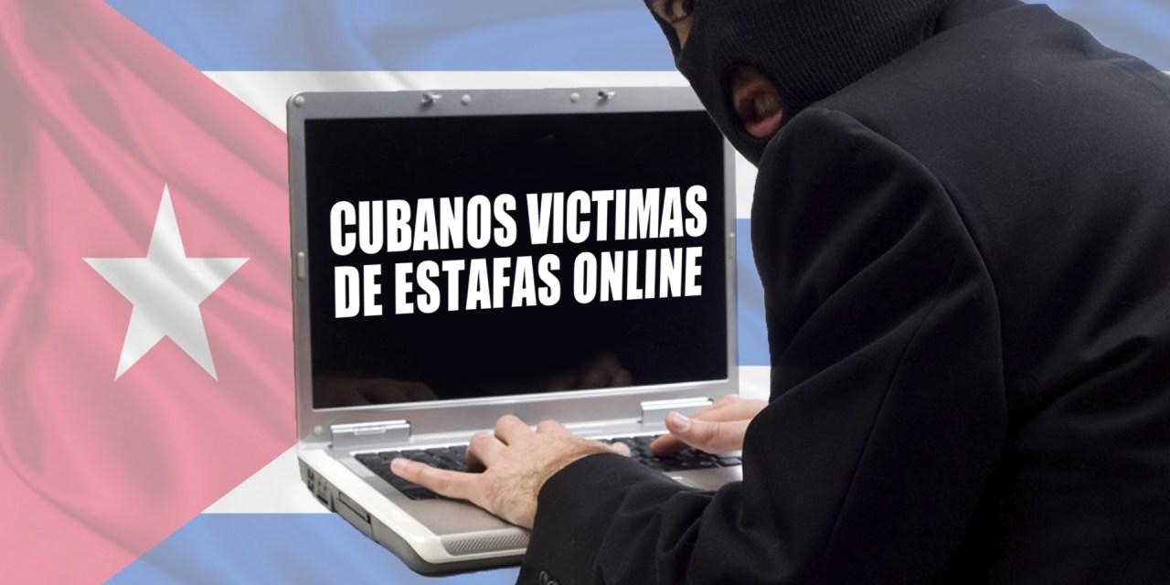 Cubanos son víctimas de estafas online con Bitcoin