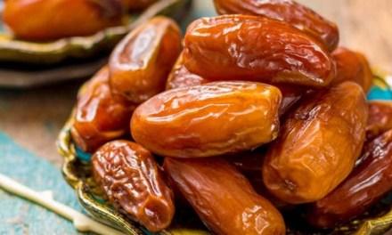 Cinco beneficios nutricionales de comer dátiles, una fruta muy saludable