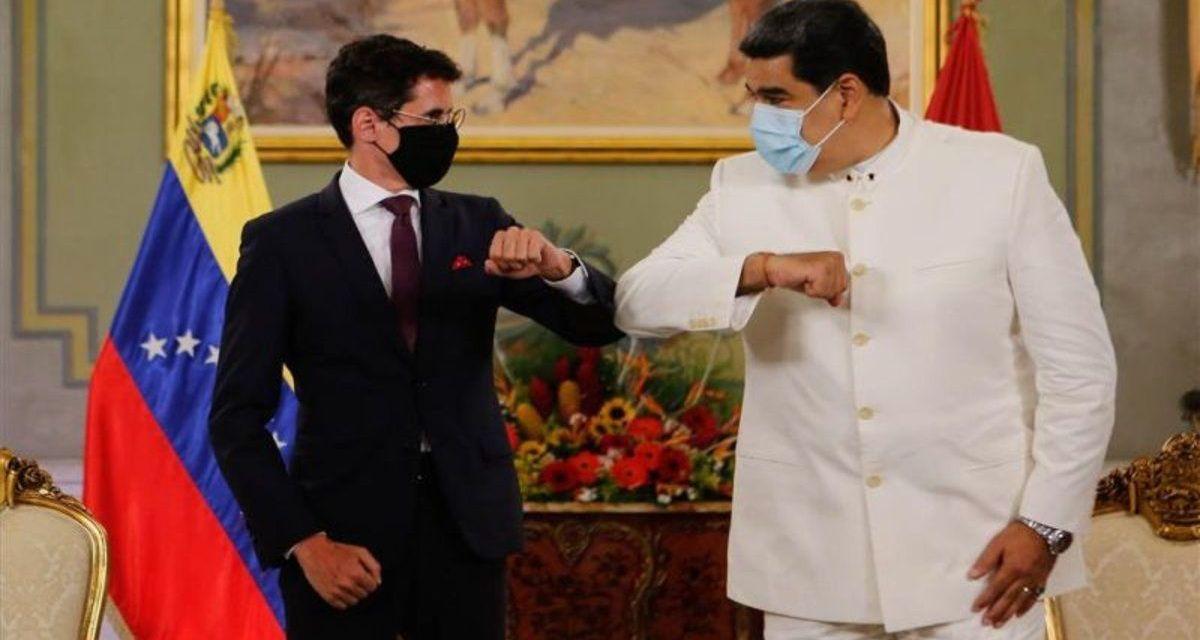 Venezuela reclama desbloqueo de dinero para pagar vacun