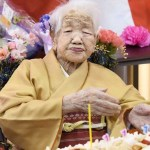 El secreto para vivir 100 años podría estar en las bacterias intestinales