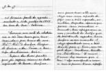 Manuscrito Sor Lucía Tercer Secreto de Fátima