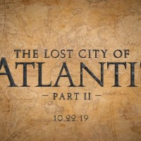 Evidence of the Lost City of Atlantis [Part 2]