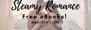 New May 2020 Free eBooks Giveaways!