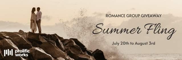 Summer Fling - Romance GG